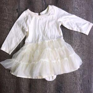Old navy infant tutu dress